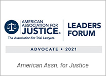 american assn justice